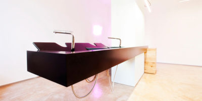 Fatih Hairdressing | Design | Salon | Stuttgart